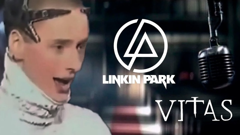 Linkin Park x VITAS - Numb 2 (cover / mashup)