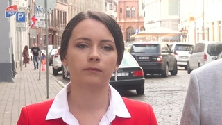 Обращение кандидатов в депутаты Якова Плинера и Любови Ждановой