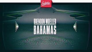 Brendon Moeller - No Stone Unturned