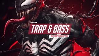 🅻🅸🆃 Aggressive Trap & Rap Mix 2021 🔥 Best Trap & Music 2021 ⚡  Bass Boosted ☢ #33