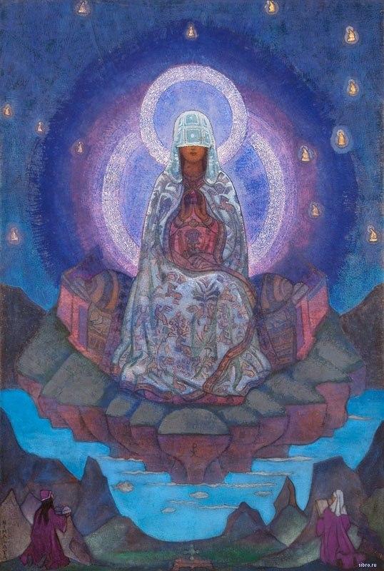 Матерь Мира, изображение №1