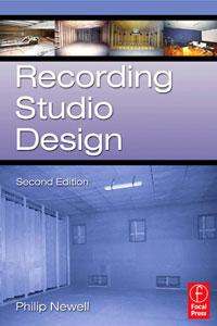«Дизайн студии звукозаписи»