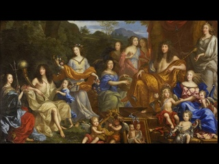 Michel Richard Delalande (1657-1726) Sinfonies, Hugo Reyne 3