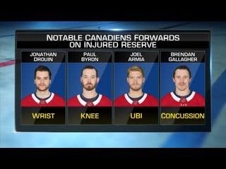 NHL Tonight: Kovalchuk to MTL Jan 3, 2020
