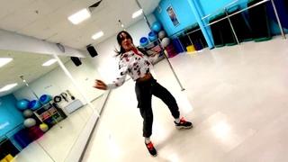 Тайпан – Луна не знает пути (ft. Agunda) - Танец (jeny_miki)