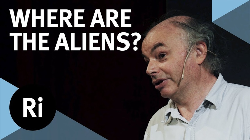 Astrobiology and the Search for Extraterrestrial Life - with Ian Crawford