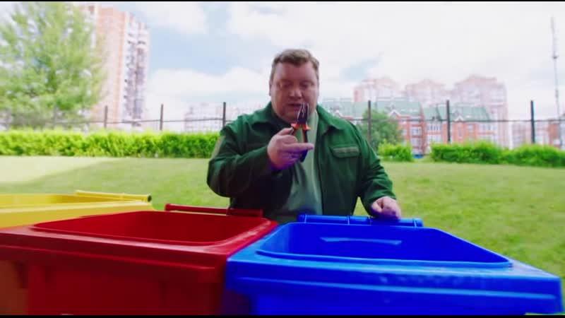 Красный или синий Отрывок из сериала Сториз