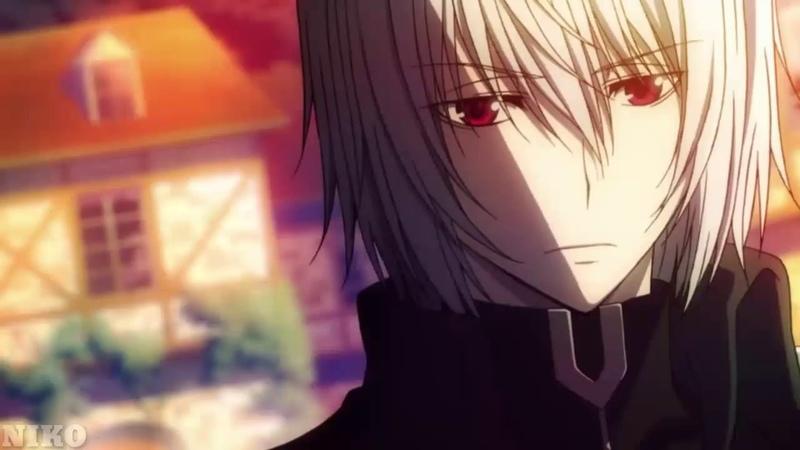 「AMV」 Желание Бессмертного Грустный аниме клип
