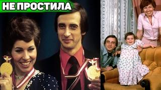 Как сложилась судьба дочери Пахомовой и Горшкова после потери мамы
