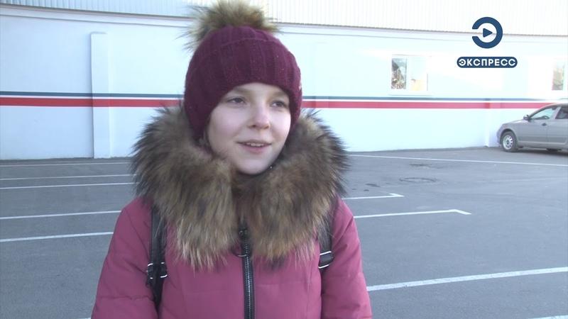 Кузнецких школьников знакомят с востребованными профессиями