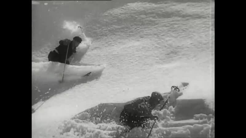 Белое Безумие 𝔻𝕖𝕣 𝕎𝕖𝕚𝕤𝕤𝕖 ℝ𝕒𝕦𝕤𝕔𝕙 1931