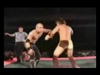 () ROH Final Battle 2005 - Low Ki vs KENTA (GHC Junior Heavyweight Title Match)
