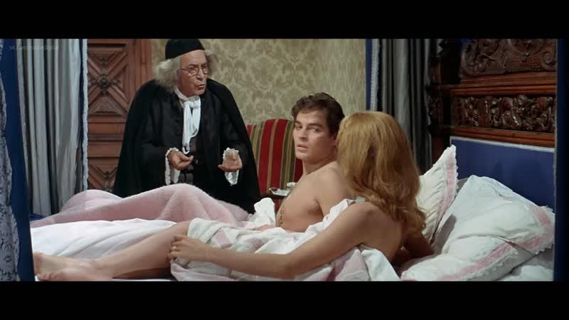 Michèle Michele Mercier Nude Angélique et le roy 1965 Watch Online Мишель Мерсье Анжелика и король