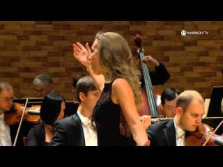 Гелена Гаскарова / Gelena Gaskarova -  Ариозо Иоланты / Iolanta's Arioso