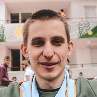 Никита Юрков