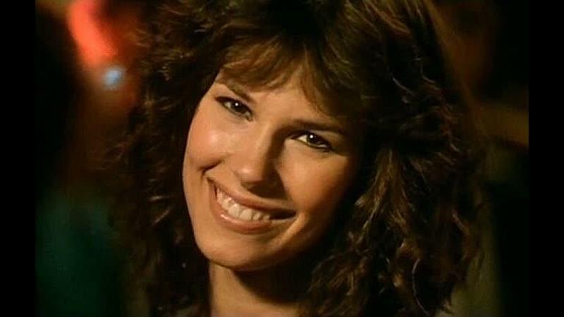 Bonnie Bianco Pierre Cosso Stay OST Золушка '80 1984