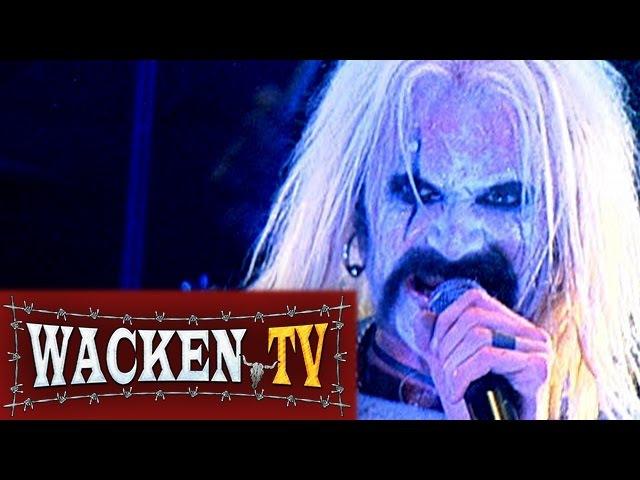 Snowy Shaw - Full Show - Live at Wacken Open Air 2016