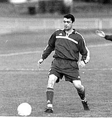 Один из лучших футболистов Советска…, изображение №9