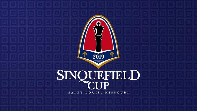2019 Sinquefield Cup: тур 3