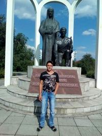 Сурнин Михаил