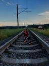 Фотоальбом Дарьи Нечаевой