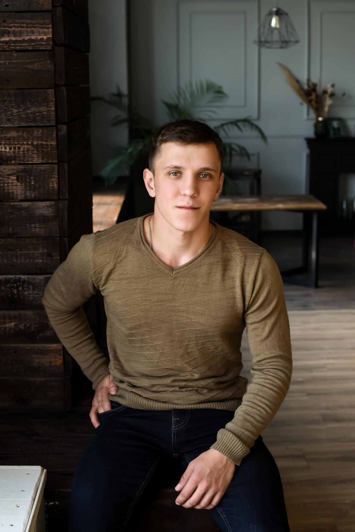Vlad, 25, Voskresensk