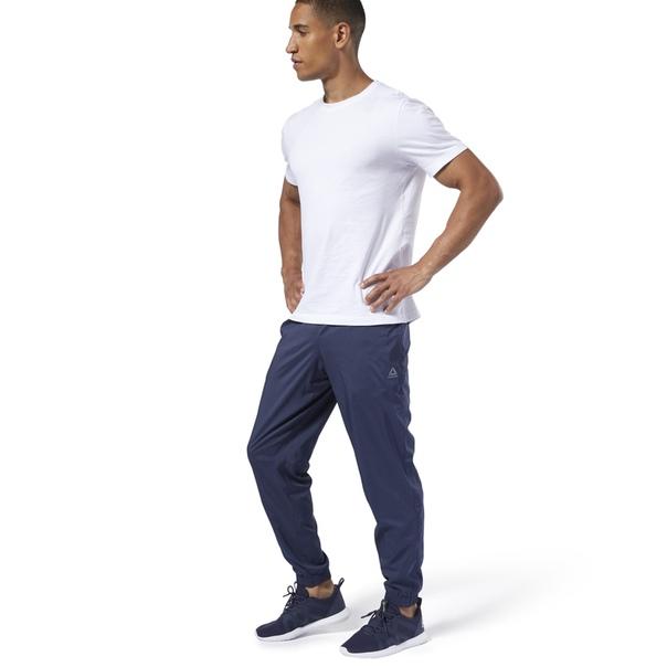 Спортивные брюки Training Essentials Woven C Lined image 2