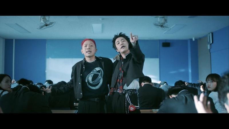 RFSK BLOO 블루 nafla 나플라 내 탓 Nae tat Official Music Video ENG CHN JP