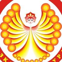 """Логотип Миллионеры Любви - фестиваль """"Сказки Урала.."""""""