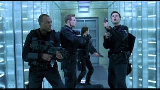 Resident Evil Music Video Clip