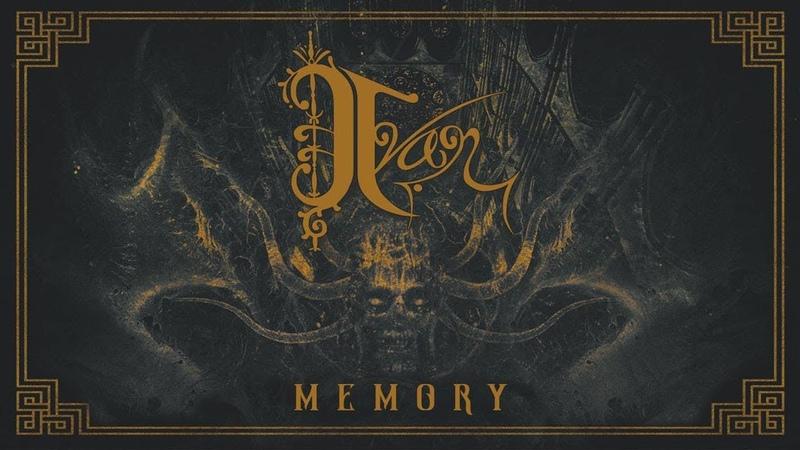 IVAN Memory 2018 Full Album Official Symphonic Death Doom Metal