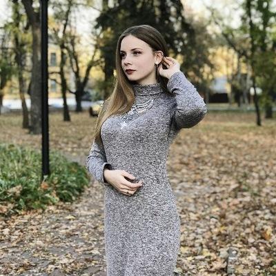 Анастасия Ленковская