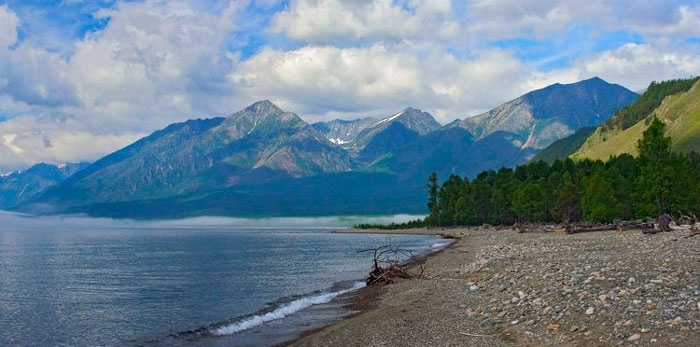 11 национальных парков и заповедников России, которые нужно посетить, изображение №1