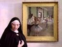 BBC Всемирная история живописи от сестры Венди 08 серия