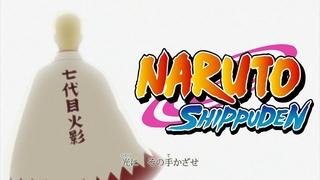 Naruto Shippuden Opening 20 | Kara no Kokoro (HD)