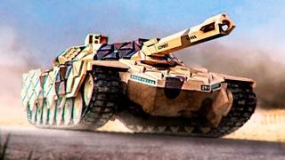 10 Самых НОВЫХ Танков!