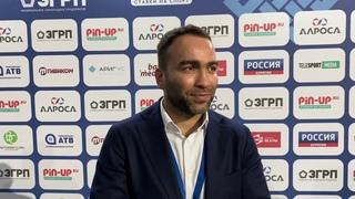 Камил Гаджиев: «Как и любой дагестанец, я - ярый болельщик вольной борьбы»
