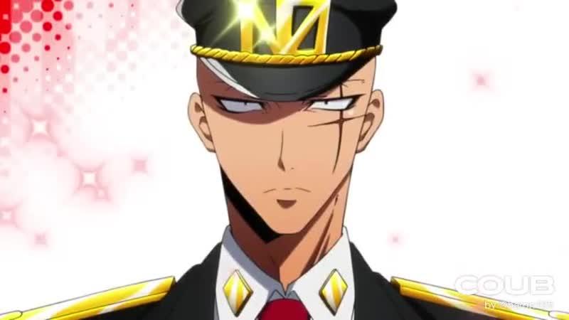 номернутые Грибы копы минус AMV anime MIX anime