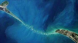 Мост которому 1700000 лет. Ученые нашли мост построенный почти 2 миллиона лет назад. Видео.