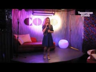 Софья Федорова - Lost (Brendon Stone/Lyrycs Jodie Rose)