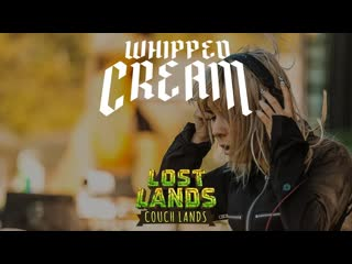 Whipped Cream - Lost Lands 2019