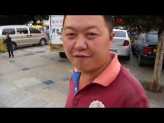 1:02 Зайка моя, клубничка моя...ну пойдём) китайский мастер пикапа