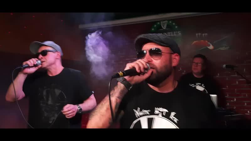 White Hot Ice, Руставели - Синий Дым, Москва, 18.09.20, O'Connells Pub