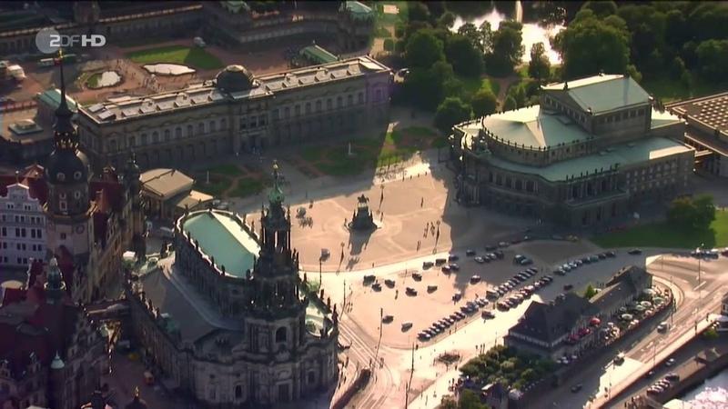 Deutschlands Städte 2 3 Glanz und Gloria Die Geschichte der Residenzstädte Terra X ZDF HD