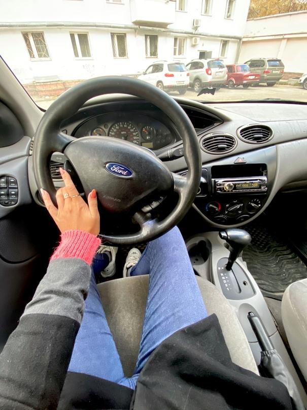 🇺🇸 Американский Форд Фокус, автомат 2 литра, 136 лс, пробег реальный 166000 км,...