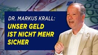 Dr. Markus Krall: Wann kommt der Euro-Crash?