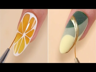 Nail Art 2021 | The Best Nail Art Designs Compilation