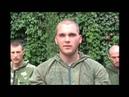 Пленные бойцы ВДВ РФ попавшие в плен в Украине