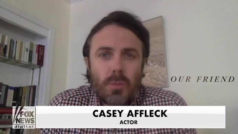 Our Friend stars Dakota Johnson Casey Affleck talk pressure of playing real people Fox News