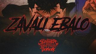 SLAUGHTER TO PREVAIL   BERSERK - ZAVALI EBALO (NEW SONG)